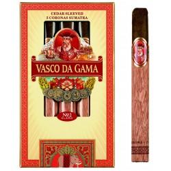 Cygaro VASCO DA GAMA CRONAS SUMATRA