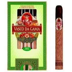 Cygaro VASCO DA GAMA CORONAS BRASIL