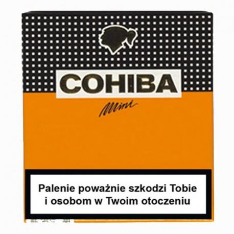 Cygaretki COSHIBA MINI SHBOX (10)