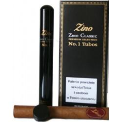 Cygaro ZINO CLASSIC PREMIUM SELECTION No1 TUBOS