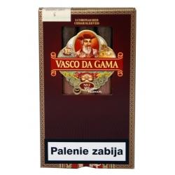 Cygaro VASCO DA GAMA RED (5)