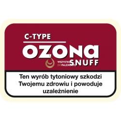 Tabaka OZONA C-TYPE 10g.