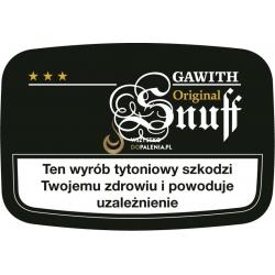 Tabaka GAWITH APRICOT SNUFF 10g.