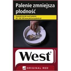WEST RED KS