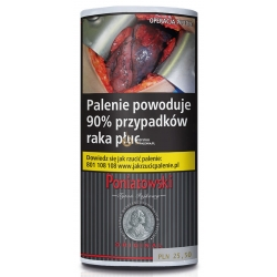 Tytoń PONIATOWSKI ORGINAL 40g.