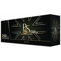 Gilzy P&S BLACK 250