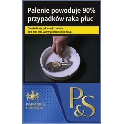 P&S BLUE KS