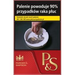 P&S RED 20 (PARKER&SIMPSON)