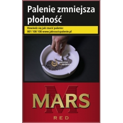 MARS KING SIZE BOX