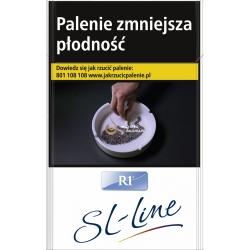 R 1 SLIM LINE