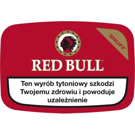 Tabaka RED BULL SNUFF 10g.