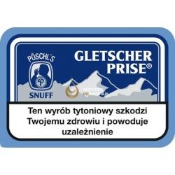 Tabaka GLETSCHERPRISE SNUFF 10g.