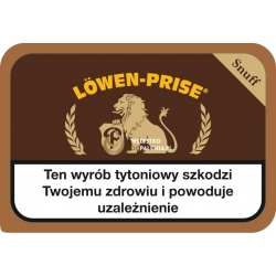 Tabaka LOWENPRISE SNUFF 10g.