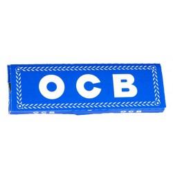 Bibułki OCB BLUE
