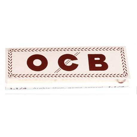 Bibułki OCB No 1