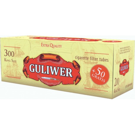 Gilzy GULIWER 350