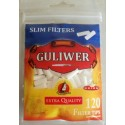 Filtry GULIWER SLIM