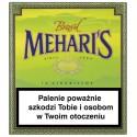 Cygaretki MEHARIS BRASIL