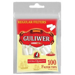 Filtry GULIWER REGULAR 100