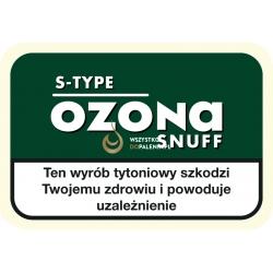 Tabaka OZONA S-TYPE 10g.