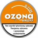 Tabaka OZONA O-TYPE SNUFF 5g.
