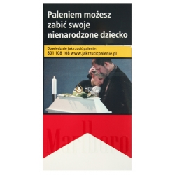 MARLBORO 100 MM BOX