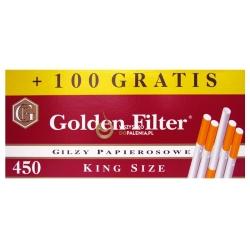 Gilzy GOLDEN FILTER 450+100 gratis