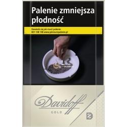 DAVIDOFF GOLD