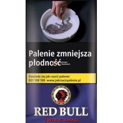 Tytoń RED BULL ZWARE 40g.