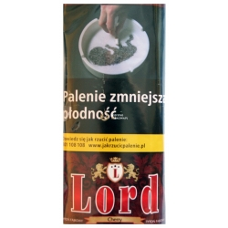 Tytoń LORD CHERRY 40g.
