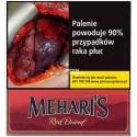 Cygaretki MEHARIS RED ORIENT (10)