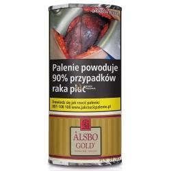 Tytoń ALSBO GOLD 50g.