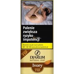 Cygaro DJARUM WOOD TIP IVORY (5)