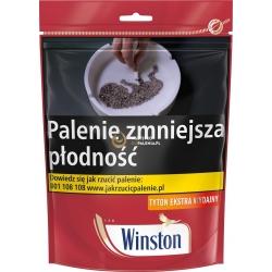 Tytoń WINSTON RED 80g.