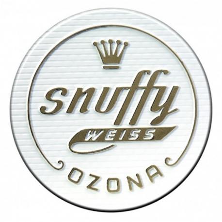 Tabaka OZONA SNUFFY WEISS 6g.