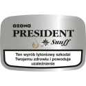 Tabaka OZONA PRESIDENT 7g.