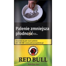 Tytoń RED BULL VIRGINIA 40g