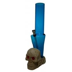 Fajka wodna akrylowa - 33cm