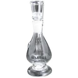 Fajka wodna, szklana (213) - 14cm