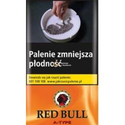 Tytoń RED BULL A - TYPE 40g.
