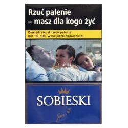 JAN III SOBIESKI NIEBIESKI