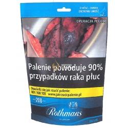 Tytoń ROTHMANS BLUE 90g.