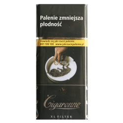 CIGARONNE EXTRA LONG BLACK (20)