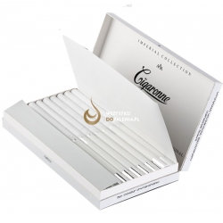 CIGARONNE ROYAL SLIMS WHITE (20)
