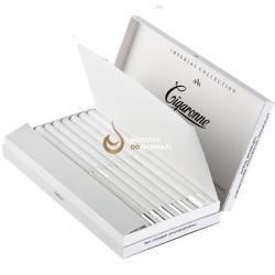 CIGARONNE ROYAL SLIMS WHITE - zestaw 3 pakietów
