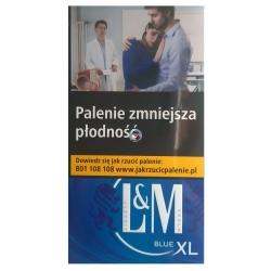 L&M BLUE 100