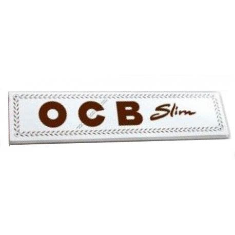 Bibułki OCB SLIMS