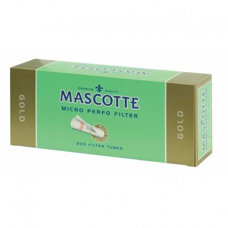 Gilzy MASCOTTE GOLD 200