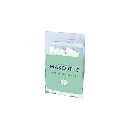 Filtr MASCOTTE SLIM 6mm