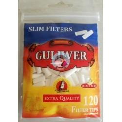 Filtry GULIWER SLIM